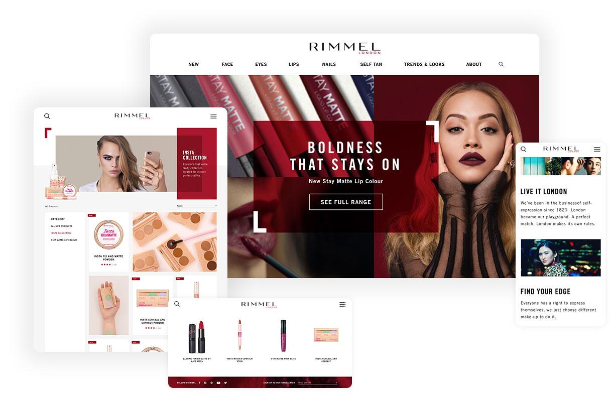 rimmel-design
